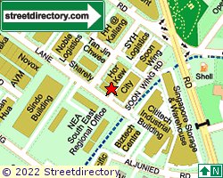 TANNERY BUILDING | Location & Map