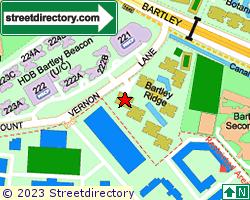 BARTLEY RIDGE | Location & Map