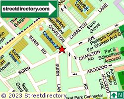 CHARLTON 27 | Location & Map