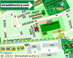 AROOZOO CENTRE | Location & Map