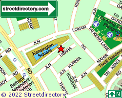 TAI KENG COURT | Location & Map