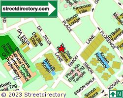 FORTUNA GARDENS | Location & Map