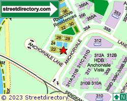 RIVERCOVE RESIDENCES | Location & Map