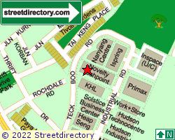 HENLEY INDUSTRIAL BUILDING | Location & Map