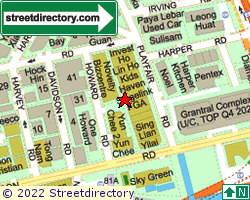 NOVELTY BIZCENTRE | Location & Map