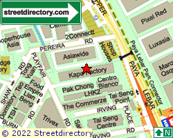 KAPO FACTORY BUILDING | Location & Map