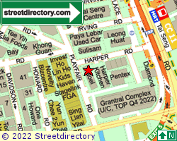 NOEL BUILDING | Location & Map