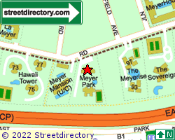 MEYER PARK | Location & Map