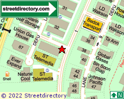 TLM AUTOMOTIVE CENTRE | Location & Map