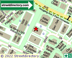STEEL INDUSTRIES BUILDING | Location & Map