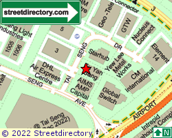 IPC BUILDING | Location & Map