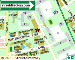 WORTHINGTON | Location & Map