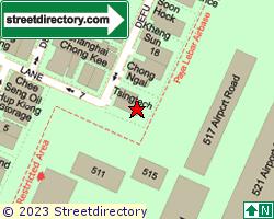 DEFU INDUSTRIAL PARK B | Location & Map