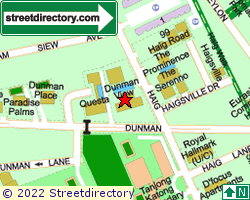 DUNMAN VIEW | Location & Map