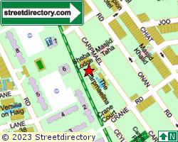 CARPMAEL THIRTY-EIGHT | Location & Map