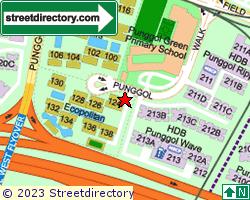 ECOPOLITAN | Location & Map