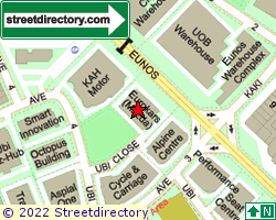 STAR AUTOMOTIVE CENTRE (EAST ZONE) | Location & Map