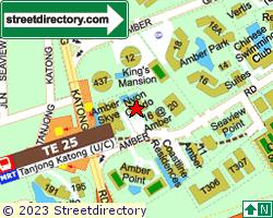 NYON | Location & Map