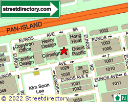 SINGAPORE HANDICRAFT BUILDING | Location & Map