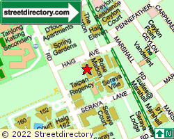 SCK VILLE | Location & Map