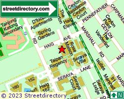 HAIG GROVE | Location & Map