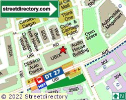 WELTECH BUILDING | Location & Map