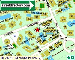 VERTIS | Location & Map