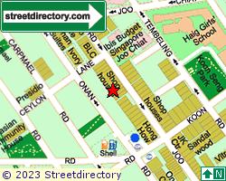 JOO CHIAT COURT | Location & Map