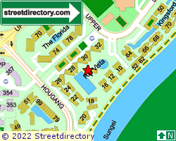 RIO VISTA | Location & Map