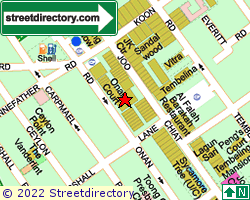 JOO CHIAT APARTMENT | Location & Map