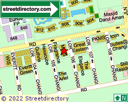 MDIS HEADQUARTER | Location & Map