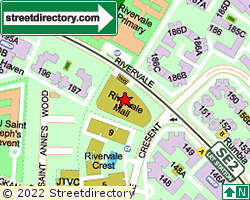 RIVERVALE MALL | Location & Map