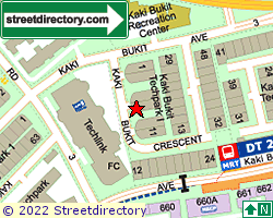 FULLION BUILDING | Location & Map