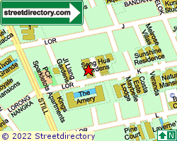 SENG HUA GARDENS | Location & Map