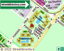 FLO RESIDENCE | Location & Map