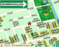 HONG JOO PARK | Location & Map
