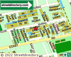 SHERIDIAN COURT | Location & Map