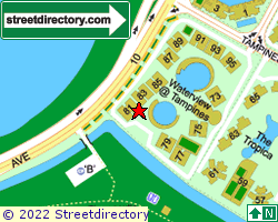 WATERVIEW | Location & Map
