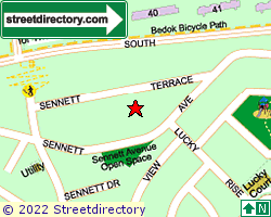 SENNETT VILLE | Location & Map