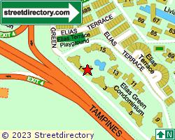ELIAS GREEN | Location & Map