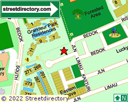 GREEN PARK | Location & Map