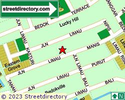 BEDOK GARDENS | Location & Map