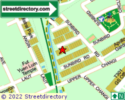 SUNBIRD PARK | Location & Map