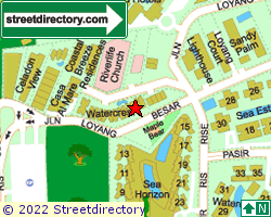 WATERCREST | Location & Map