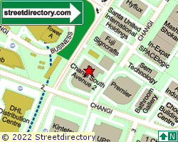 SIM SIANG CHOON BUILDING | Location & Map