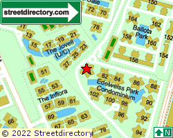 EDELWEISS PARK CONDOMINIUM | Location & Map