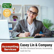 Casey Lin & Company