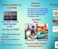 Wong Medical Centre