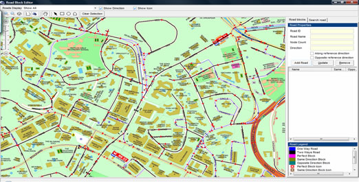 Gis Solutions Facilities Management Routing