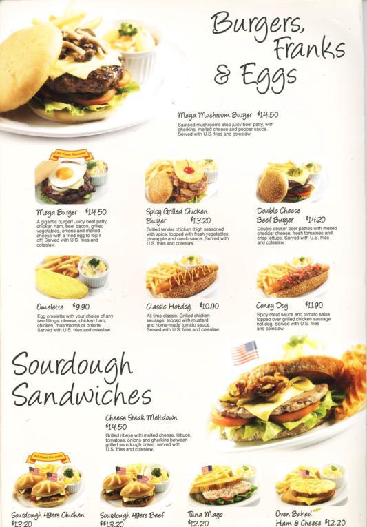 Swensen S Singapore Product Services Online Catalogue